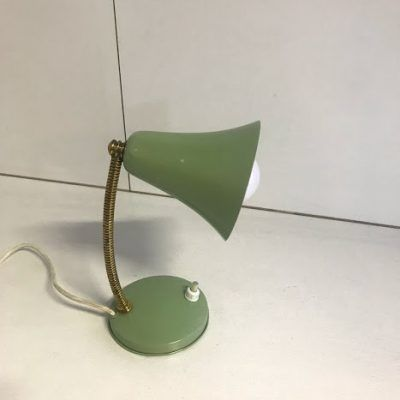 60 Years Flexo Lamp