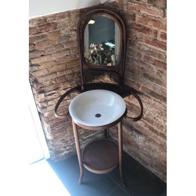 LAVABO ANTIC ESTIL THONET